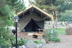 tent op san diego camping