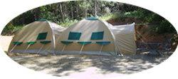 expedition 5 tent