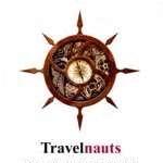 logo travelnauts