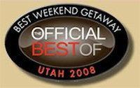 best getaway award