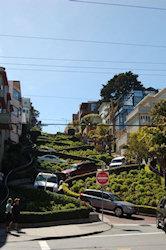 San Francisco Fremont street